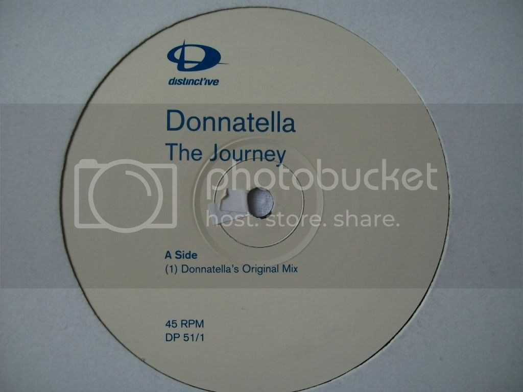 Donnatella - The Journey - Promo